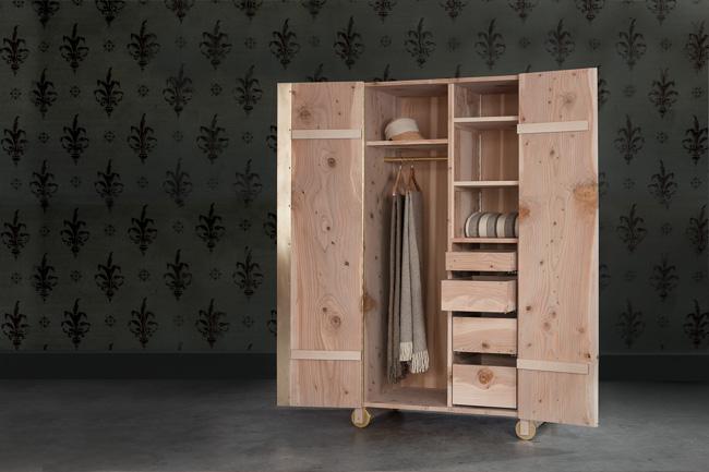 Kleiderschrank designpreis  Tischlerei Sommer – aktuelle Projekte