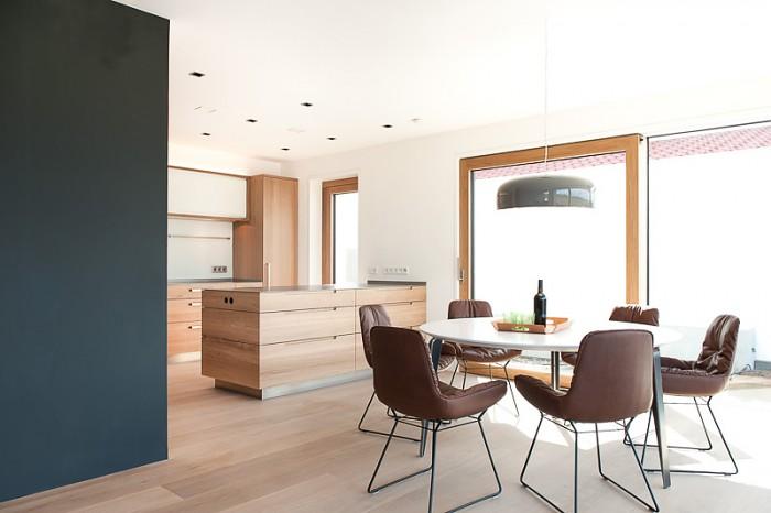 Sommerküchen Kaufen : Tischlerei sommer u2013 loft details tischlerei sommer küchen in eiche
